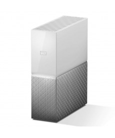 WD My Cloud Home 4 To