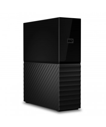 WD My Book 8 To (USB 3.0) - disque dur de stockage de grande capacité