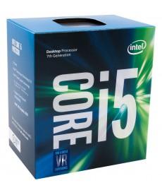 Intel Core i5-7500 (3.4 GHz)