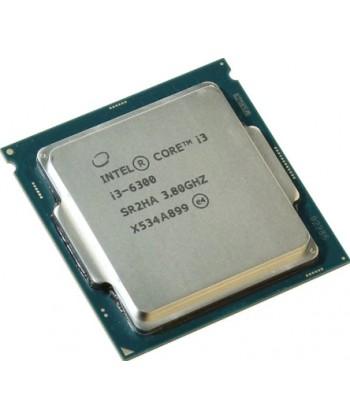 Intel Core i3-6300 (3.8 GHz)