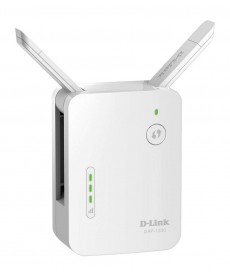 D-Link N300 (DAP-1330) - Extendeur WiFi sans fil