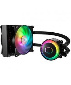 Cooler Master MasterLiquid ML120R RGB - Refroidisseur