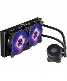 Cooler Master MasterLiquid ML240L RGB  - Refroidisseur