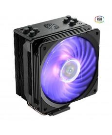 Cooler Master Hyper 212 RGB - Refroidisseur CPU