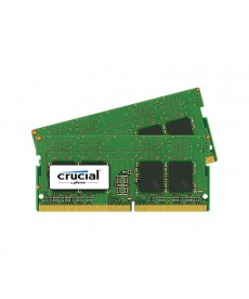 Crucial 16 Go (1 x 16 Go) DDR4 2666 MHz SO-DIMM - PC portable (laptop)