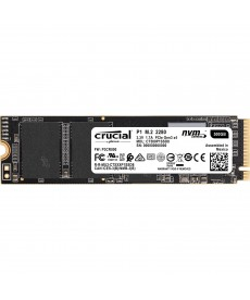 SSD Crucial P1 M.2 PCIe NVMe 1To - Disque dur SSD