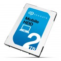 HDD Segate 2To - interne portable