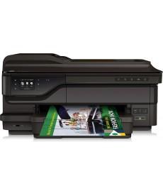 HP Officejet 7612 Imprimante jet d'encre A3 - imprimante HP multifonctions