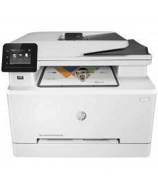 HP Color LaserJet Pro MFP M281fdw - Imprimante multifonction laser 4-en-1