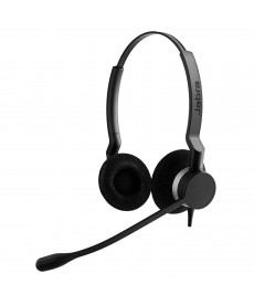 Casque JABRA BIZ 2300 DUO - Casque pour Appel, call center , skype
