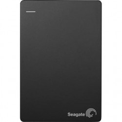 HDD Segates Slim Backup plus 4To - externe