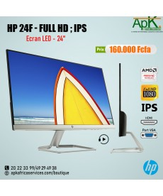 HP 24F FULL HD IPS