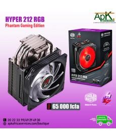 Cooler Master Hyper 212 RGB Phantom Gaming Edition