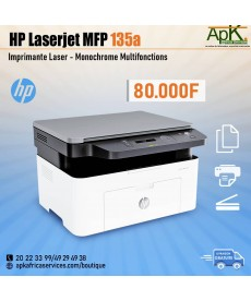 Imprimante multifonction laser HP 135a