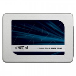 SSD Crucial MX300 525 Go - Disques dur SSD