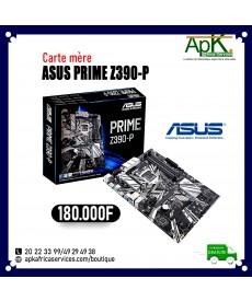 Carte Mere ASUS PRIME Z390-P