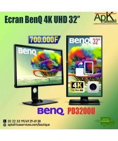 Ecran 4K BenQ 32