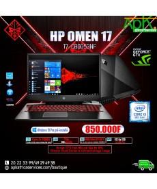 HP OMEN 17-CB0053NF-17.3