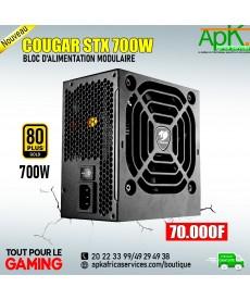 COUGAR STX 700W- Bloc d'alimentation Modulaire