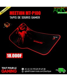 MEETION MT-P100-TAPIS DE SOURIS GAMER