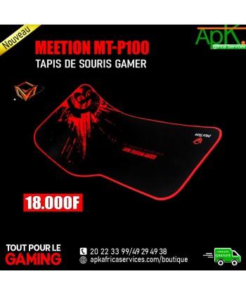 MEETION MT-P100-TAPIS DE SOURIS GAMER