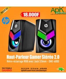 HAUT PARLEUR GAMER STEREO 2.0