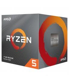 AMD Ryzen 7 3800X Wraith Prism LED RGB (3.9 GHz / 4.5 GHz)-8-Core 16-Threads socket AM4 GameCache 36 Mo