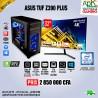 ASUS TUF Z390 PLUS - CORE I3 - 9900K - 32 Go Ram DDR4 - 1To SSD+4To HDD - NVIDIA RTX 2080Ti de 11Go GDDR6 - Écran 32''