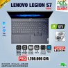 "Lenovo Legion S7  Intel Core i7-10875H - 16Go Ram - SSD 1To - 15.6"" LED Full HD 144 Hz NVIDIA  GTX 1660Ti SUPER 6 Go - Win10"