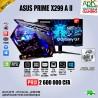 ASUS PRIME X299 A II - Core i9 10900x - Ram 64Go DDR4 - 1To SSD + 4To HDD - ROG STRIX RTX 2060 SUPER 8Go GDDR6 - Écran 27''
