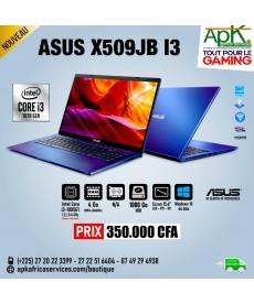 ASUSX509JB- Intel Core i3-1005G1- 4 GoRam - 1000Go HDD - Ecran 15.6'' - Win10