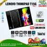 LENOVO THINKPAD T15G GEN1-Intel Core i7-10875H - 32 Go RAM DDR4- 1To SSD - NVIDIA RTX 2070 SUPER 8Go GDDR6-Win10