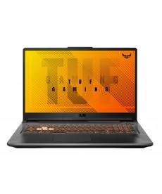 "ASUS TUF A17 GAMING -TUF706IU-H72824T AMD Ryzen5 4600H-16 Go-SSD 512 Go-17.3"" LCD IPS 120 Hz-NVIDIA GeForce GTX 1660 Ti 6 Go"