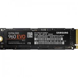 Samsung SSD 960 EVO M.2 PCIe NVMe 1 To