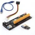Riser USB 3.0 PCI Express