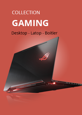 Gaming  - New Arrivals